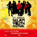 Selam Youth Festival