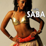 Afrofusion Workshop with Saba