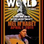 Andalusian World Fusion: Mel M'rabet