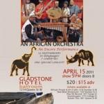 Okavango: An African Orchestra - An Encore Performance