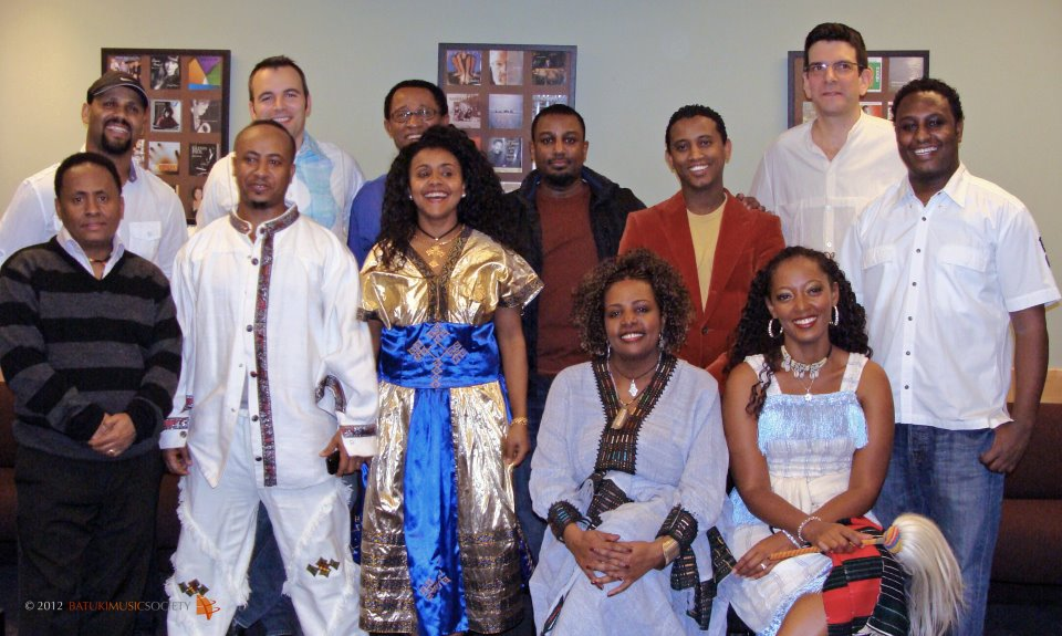 batuki music society black history month saba sabina ethiopia ethiopian music cbc nadine mcnulty henok abebe martha ashagari girma woldemichael dance music