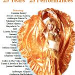 Arabesque 25 Years Anniversary