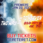 Movie Premiere: Two Ways to Heaven